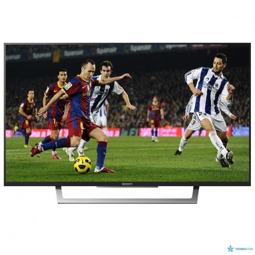 Фото - LED телевизор Sony KDL49WD757S