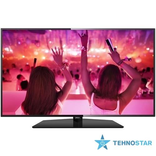 Фото - LED телевизор Philips 49PFS5301