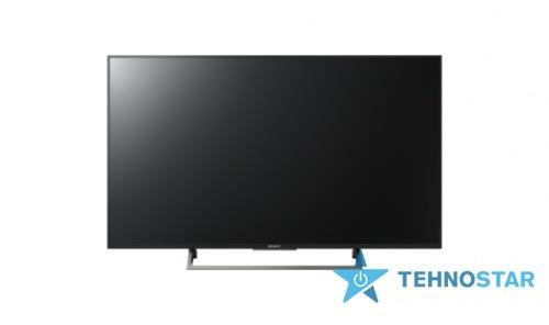 Фото - LED телевизор Sony KD49XE8077
