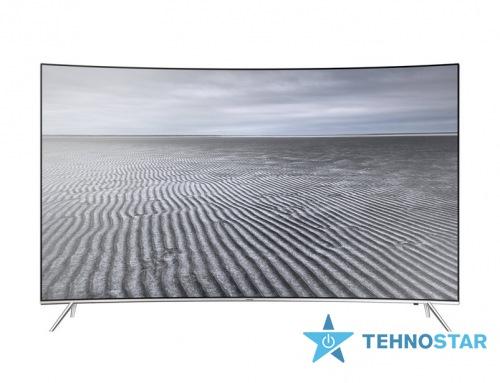 Фото - LED телевизор Samsung UE-65KS7580