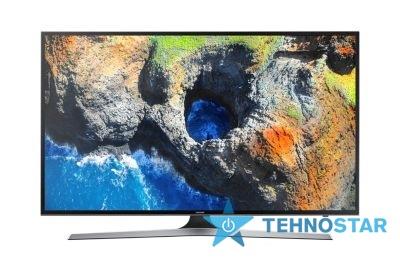 Фото - LED телевизор Samsung UE49MU6100