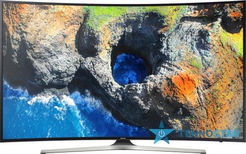 Фото - LED телевизор Samsung UE55MU6300