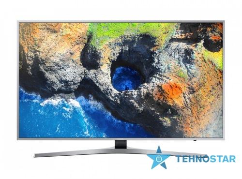 Фото - LED телевизор Samsung UE55MU6400