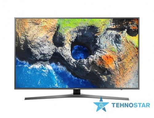 Фото - LED телевизор Samsung UE55MU6450