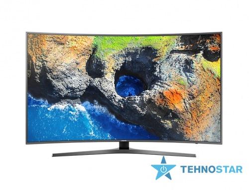 Фото - LED телевизор Samsung UE55MU6670