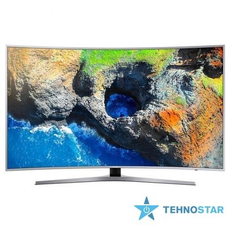 Фото - LED телевизор Samsung UE65MU6500