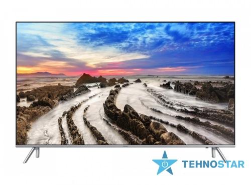 Фото - LED телевизор Samsung UE65MU7000