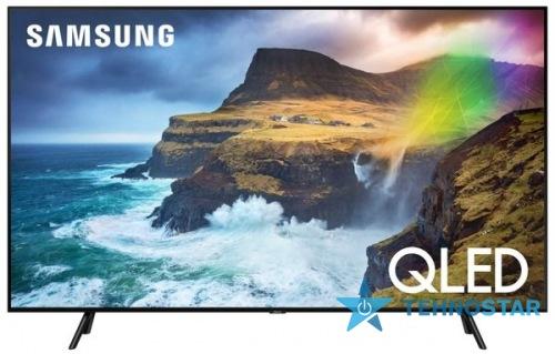 Фото - LED телевизор Samsung QE75Q70R