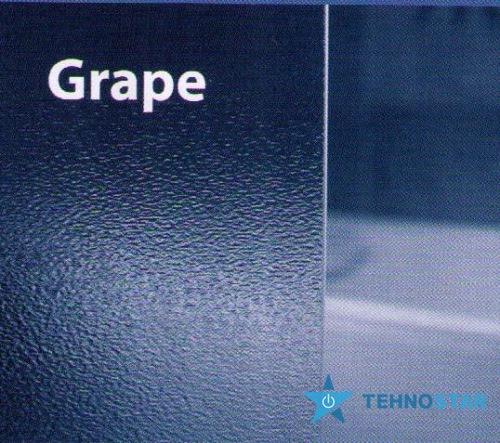 Фото - Шторка для ванны Ravak VS3 130 Grape Satin 795V0U00ZG