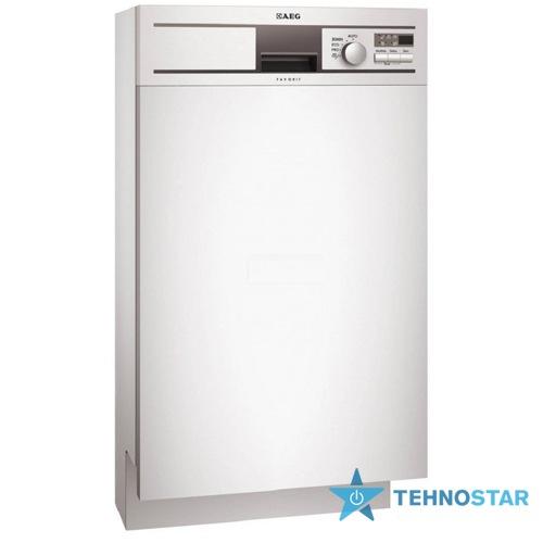 Фото - Посудомоечная машина AEG F55400IMOP