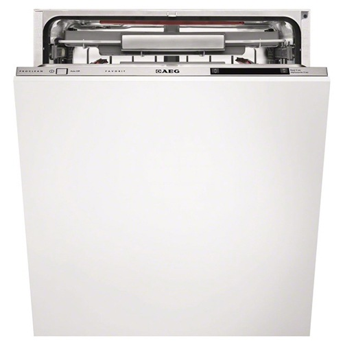 Фото - Посудомоечная машина AEG F 99705 VI1P