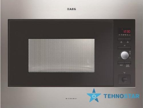 Фото - Микроволновая печь AEG MC2664E-M