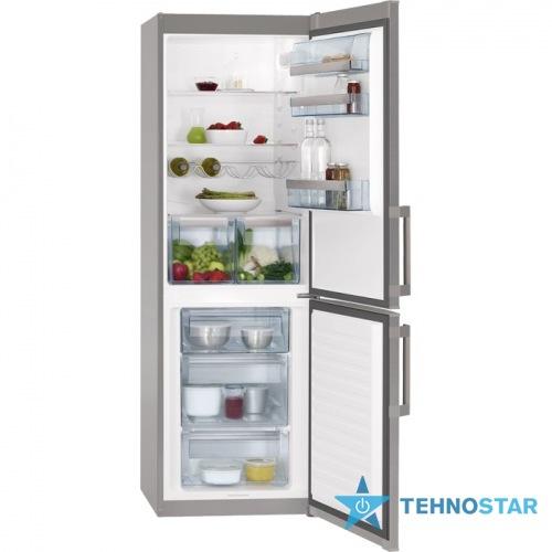 Фото - Холодильник AEG S53620CSX2