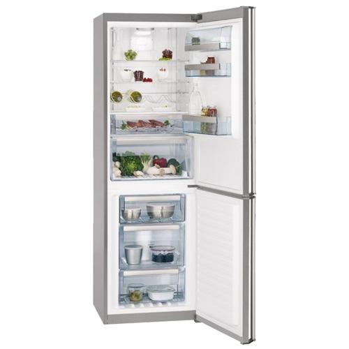 Фото - Холодильник AEG S93420CMX2