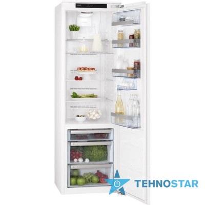Фото - Встраиваемый холодильник AEG SKZ81800C0