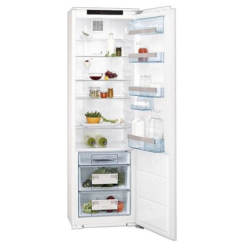 Фото - Встраиваемый холодильник AEG SKZ 71800 F0