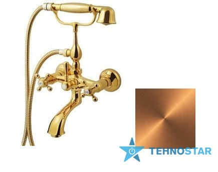 Фото - Смеситель для ванны AM PM F2510099 5 O'Clock