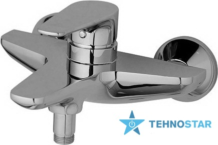 Фото - Смеситель для ванны AM PM F5010000 Inspire