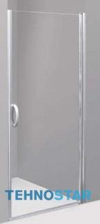 Фото - Душевая дверь AM PM W53S-D90-000CT D9 BLISS L