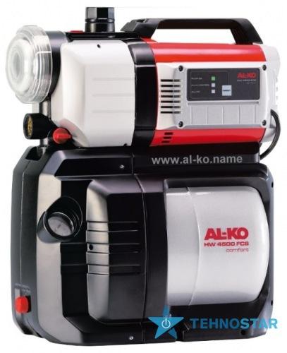 Фото - Насосная станция Al-ko HW 4500 FCS Comfort