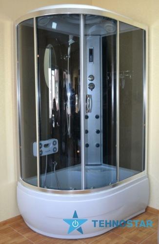 Фото - Гидромассажный бокс AquaStream Classic 128 HB R