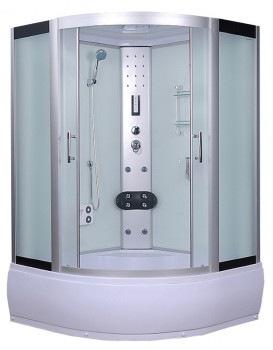 Фото - Гидромассажный бокс AquaStream Comfort 120 HW