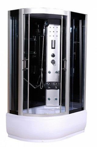 Фото - Гидромассажный бокс AquaStream Comfort 138 HB R