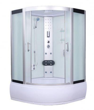 Фото - Гидромассажный бокс AquaStream Comfort 150 HW