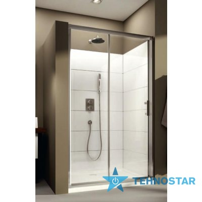 Фото - Душевая дверь Aquaform 103-09327 SUPRA PRO