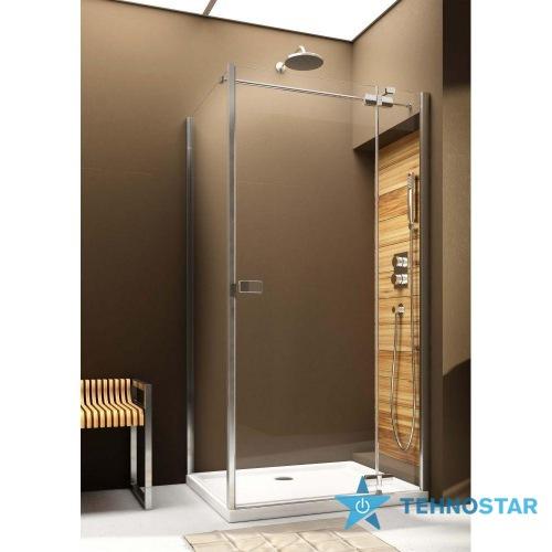 Фото - Душевая дверь Aquaform 103-09335 VERRA LINE Душові двері