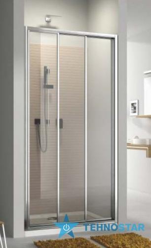 Фото - Душевая дверь Aquaform 103-09344 MODERNO