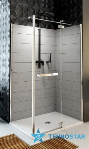 Фото - Душевая дверь Aquaform 103-09393/96 R/L HD COLLECTION