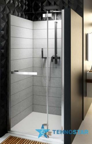 Фото - Душевая дверь Aquaform 103-09397 HD COLLECTION Душові двері