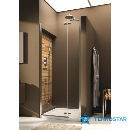 Фото - Душевая дверь Aquaform 103-09402 VERRA LINE Душові двері