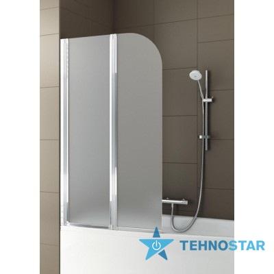 Фото - Шторка для ванны Aquaform 170-07011 MODERN 2 L