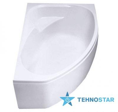 Фото - Ванна Aquaform 241-05080/5100 HELOS COMFORT 150x100 R/L