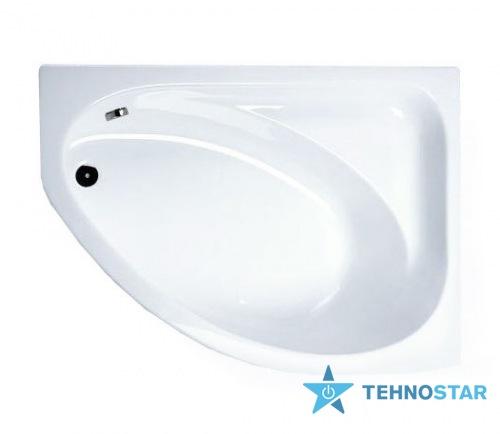 Фото - Ванна Aquaform 241-05120/40 TINOS 140x95 R/L