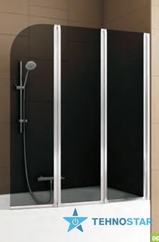 Фото - Шторка для ванны Aquaform BAOK 3 170-06982