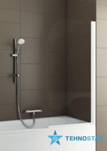 Фото - Шторка для ванны Aquaform MODERN 1 170-06951