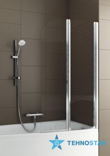 Фото - Шторка для ванны Aquaform MODERN 2 170-06963