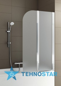 Фото - Шторка для ванны Aquaform MODERN 2 170-06978 R