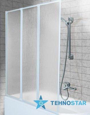 Фото - Шторка для ванны Aquaform STANDARD 3 170-04010 1210x1220