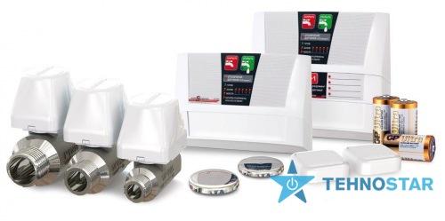 Фото - Защита от протечек воды Aquastorog Premium 1-25 Pro