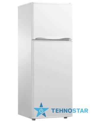 Фото - Холодильник Ardesto DTF-212W