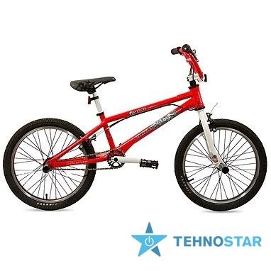 Фото - Велосипед Ardis 20 VIPER FR TM.ARDIS 20 13 Красный