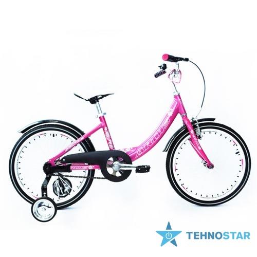 Фото - Велосипед Ardis Alice 16 Розовый