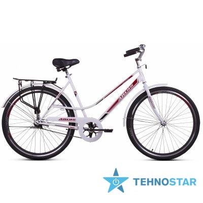 Фото - Велосипед Ardis City Style 24 19 белый-красный