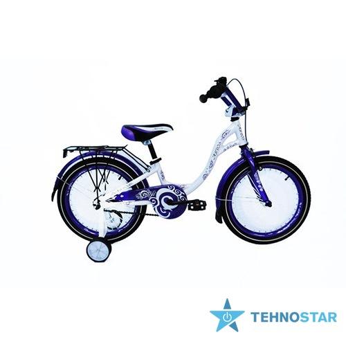 Фото - Велосипед Ardis DIANA 18 Салатовый