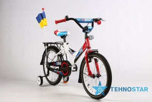 Фото - Велосипед Ardis GT BIKE 16