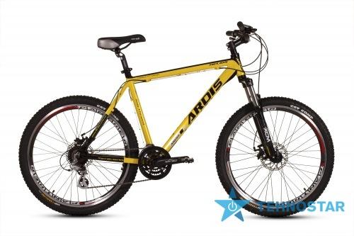 Фото - Велосипед Ardis HELIOS 26 / рама 19 Черно-желтый